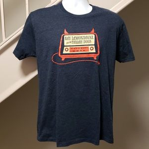 Other - Ray Lamontagne Medium Tour T-Shirt